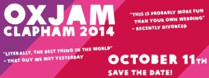 Check out Second Hand Poet on Oxjam's new website.